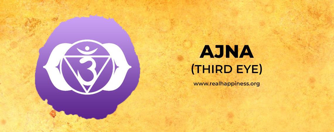 ajna-third-eye