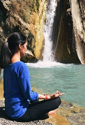 meditation retreat 2020