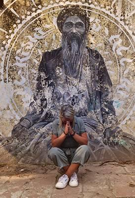 meditation retreats near me