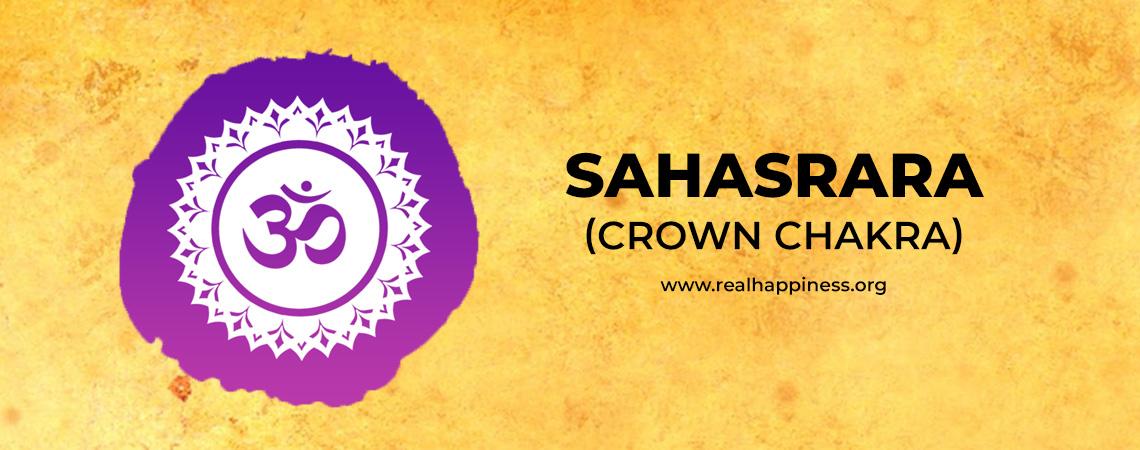 sahasrara-crown-chakra