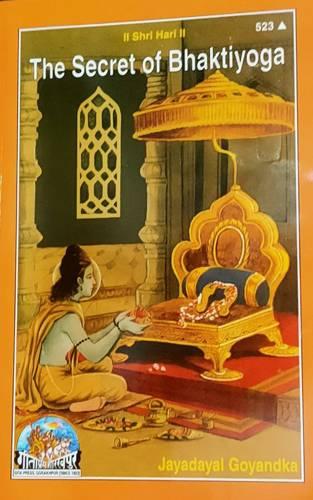 the-secret-of-bhakti-yoga
